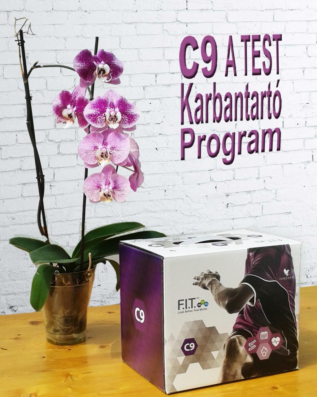 C9program